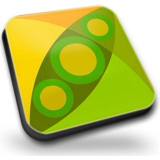 بوابة بدر: PeaZip5.3.1 لفك وضغط الملفات,2013 PeaZip[1].png